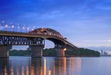 奥克兰海港大桥(北岸大桥) Harbour Bridge