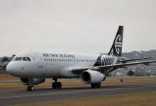 新西兰航空将试用数字健康护照,以确保Covid-19期间的旅行安全