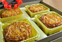 中秋节月饼的健康吃法