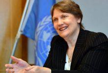 为什么海伦·克拉克是下一届联合国秘书长的最佳人选?