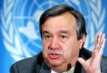 海伦·克拉克在联合国秘书长竞选中失利