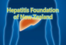 新西兰肝炎基金会Hepatitis Foundation