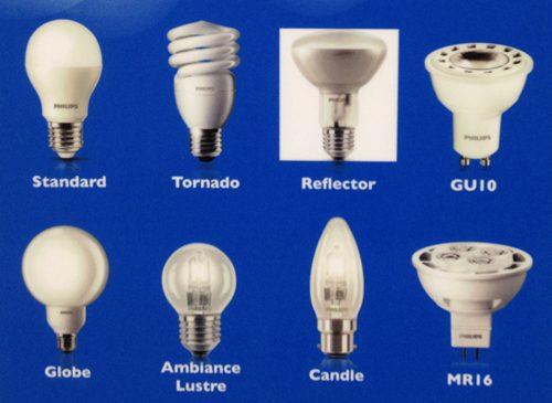 home-bulb-shape