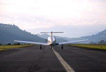 新西兰北岛怀拉拉帕地区的胡德飞机场 Hood Aerodrome