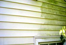 新西兰不同材质房屋外墙的清洗和维护
