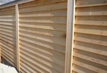 新西兰房屋外墙材料帆板Weatherboard