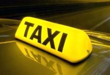新西兰如何成为出租车司机?