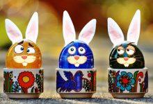 复活节假期如何计算?