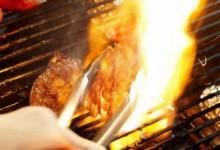 在新西兰如何选择购买家用烧烤炉?