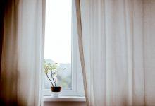 在新西兰如何清洗布料窗帘?