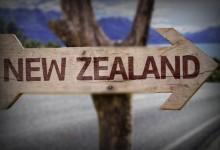 新西兰政府计划提高非奥克兰地区技术和创业移民的加分值