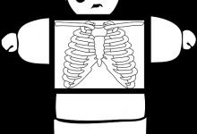 [短百科]新西兰签证申请需要的X光胸片有效期是多久?