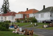 新西兰废弃大件垃圾的处理