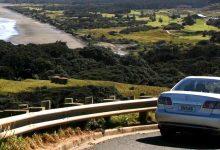 新西兰自驾游必看:关于租车的小贴士