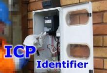 新西兰电力接入点编号ICP Identifier