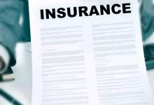 新西兰常见的与保险相关的英文单词和词组