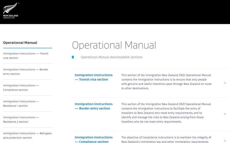 inz-operational-manual
