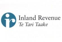 申请新西兰税务号码IRD-Number