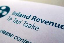 如何申请和激活新西兰税务局IRD网上账户
