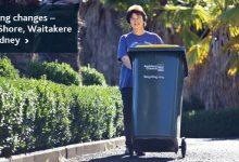 奥克兰新的回收制度下,什么垃圾可回收?