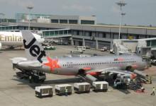 捷星航空Jetstar国际航班行李重量限制