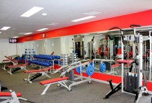 新西兰低价连锁健身房Jetts