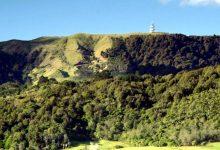 新西兰北岛凯麦山脉 Kaimai Range