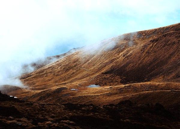 kepler-track-fiordland-park