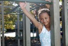 新西兰儿童慈善基金KidsCan