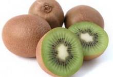 新西兰的奇异果Kiwi Fruit