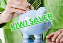 新西兰政府对养老金KiwiSaver的年度补贴