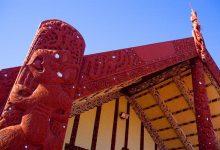 新西兰最大的几个毛利部落
