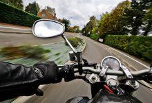 2020年4月份开始新西兰新销售摩托车必须装备刹车防抱死装置