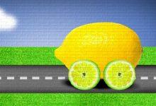 柠檬车 Lemon Car