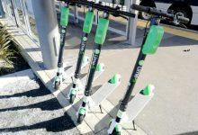 共享电动滑板车事故频发,奥克兰市议会紧急调查