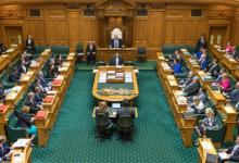 新西兰国会议员有没有公开名单?