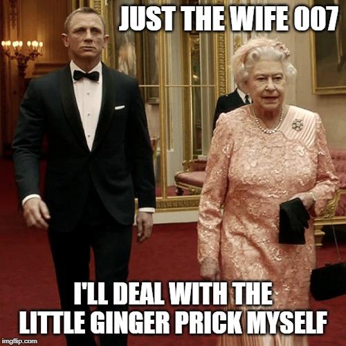 little-ginger-prick
