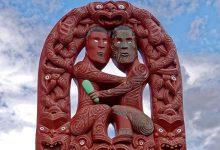 毛利文化中家族 Whānau