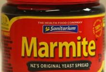 新西兰老干妈Marmite