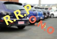 新西兰汽车交易RRP和ONO的意思