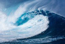 新西兰12米高的海啸只是电脑模型预测,不要被误导