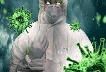 新冠病毒的三种传播途径英文都怎么说?