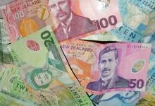 新西兰2015年4月1日上调每小时最低工资至14.75元
