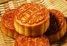 新西兰的中秋节Mooncake Festival
