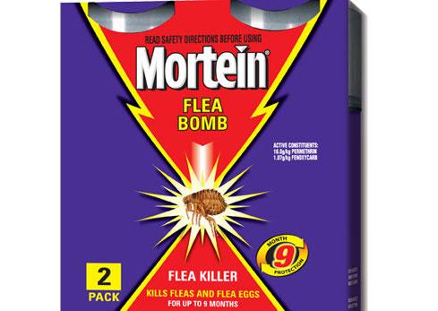 mortein-flea-bomb