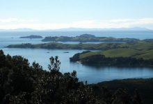奥克兰莫图塔普岛 Motutapu Island