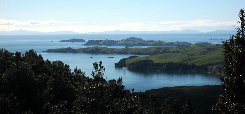 motutapu-island