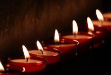 哀悼基督城恐怖袭击事件中的遇难者