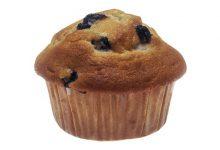 """英式小松饼""""麦芬"""" Muffin"""