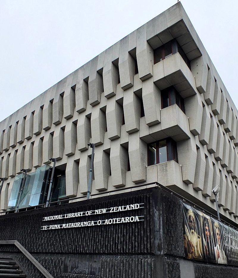 national-library-of-new-zealand
